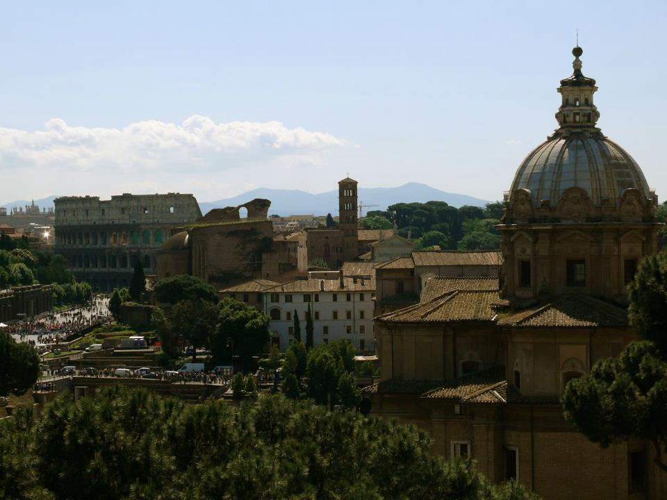 Italy Hotline Custom Gourmet Tours Website